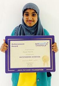 AaminahMahmoodMarch2014
