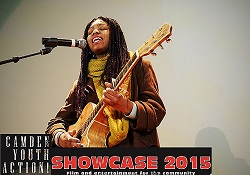 Camden Youth Action! Showcase