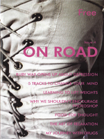 on road magazine