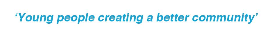 FYA Community Slogan