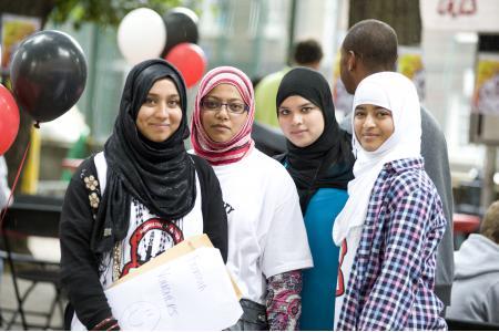 youth volunteering
