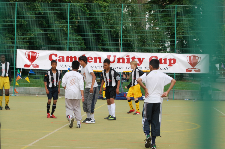 Unity Cup 3