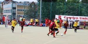 Unity Cup 2