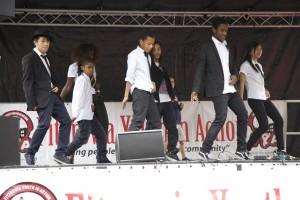 FYA Breakdance Crew