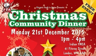 Christmas Community Dinner Poster for website 2