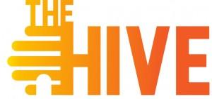 The HIVE logo final